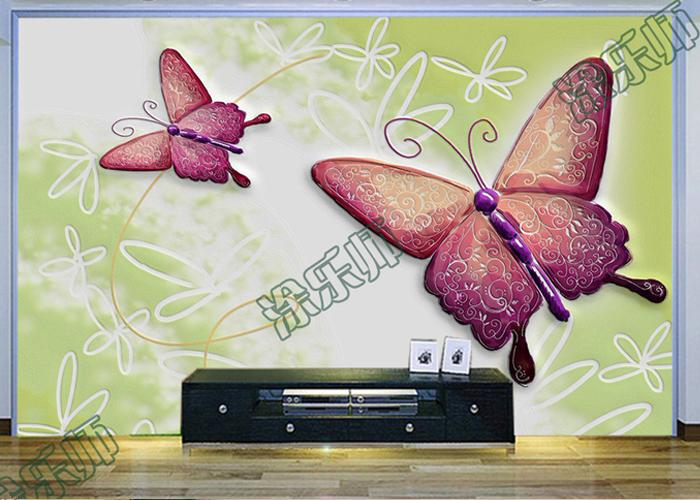手绘系列:硅藻彩绘