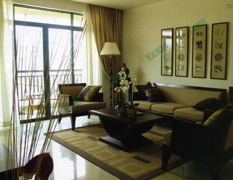 硅藻泥装修百科之硅藻土壁材的开发源于日本