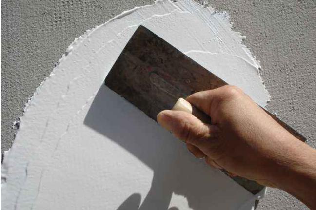装修施工中的腻子很重要